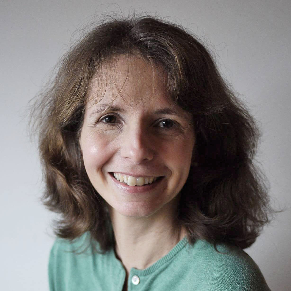 Inge Schumacher - Praxis für Physio-Energie 2