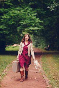 Nicole Wendland von Neue Wege Entdecken
