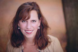 Nicole Wendland von Neue Wege Entdecken 3