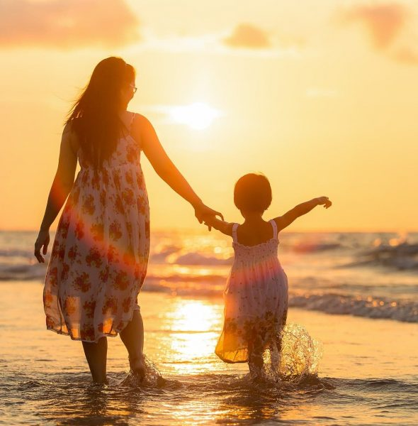 Selbstfürsorge für hochsensible Mamas