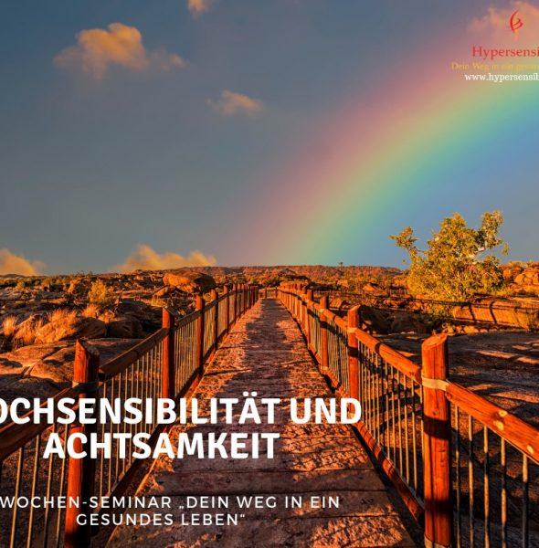 """8-Wochen-Seminar """"Dein Weg in ein gesundes Leben"""""""