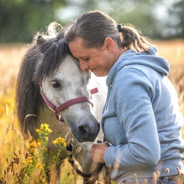 nova-Themenwoche: Die heilsame und berührende Kraft der Pferde für die Seele
