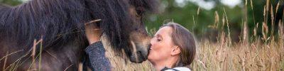 Pferde stärken eigene Ressourcen und helfen im Heilungsprozess der Seele