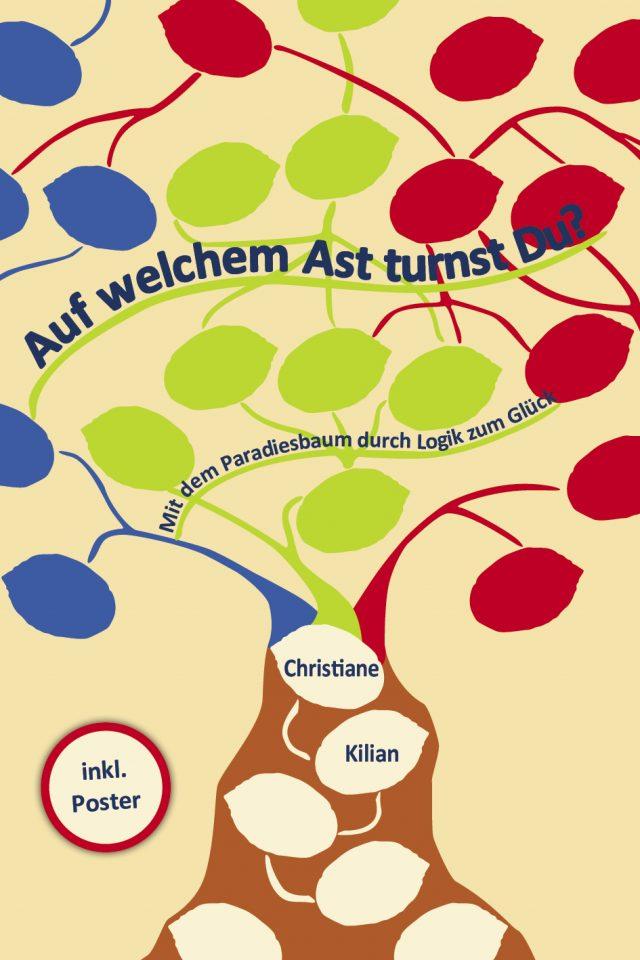 Christiane Kilian – Auf welchem Ast turnst Du? Mit dem Paradiesbaum durch Logik zum Glück