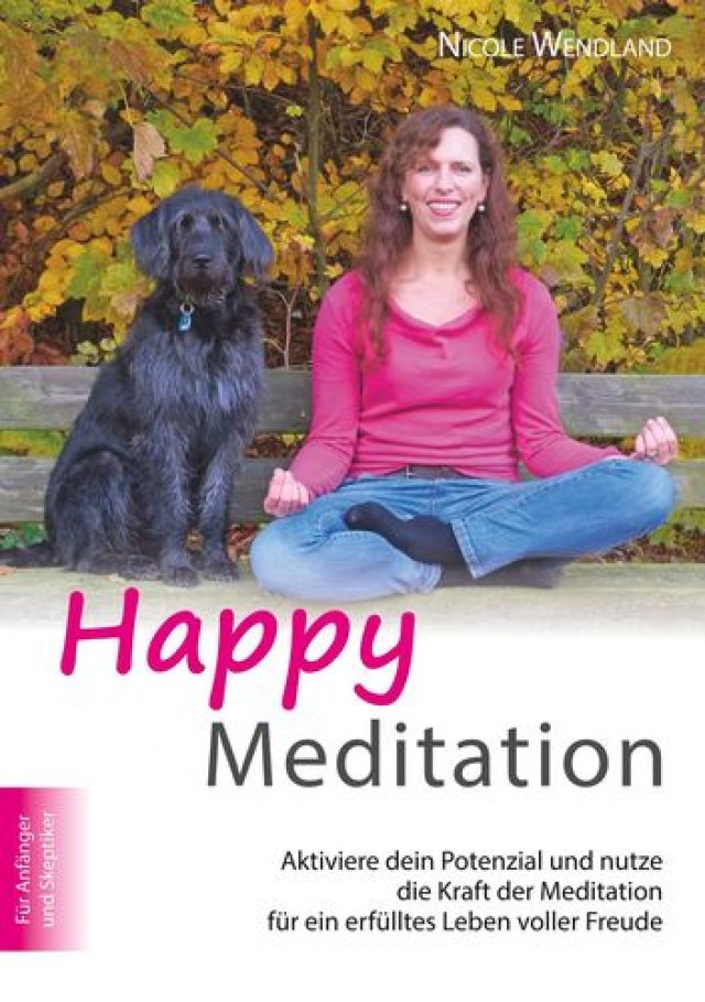 Nicole Wendland – Happy Meditation