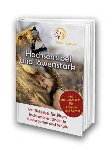 Svenja Loewe: Hochsensibel und löwenstark