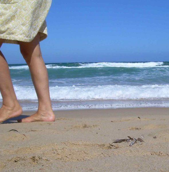 Frauen-Sommer-Zeit auf Elba