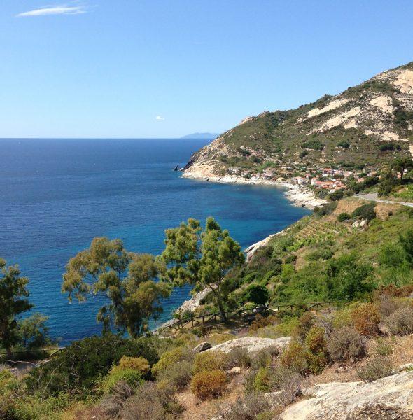 Auszeit auf der Insel Elba: Weihnachten, Neujahr und Rauhnächte !