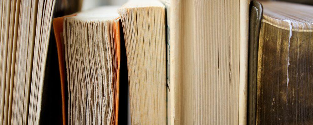 Vom achtsamen Lesen