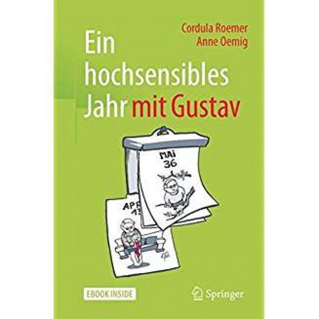 Cordula Römer: Ein hochsensibles Jahr mit Gustav