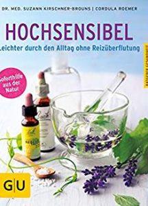 Cordula Römer: Hochsensibel