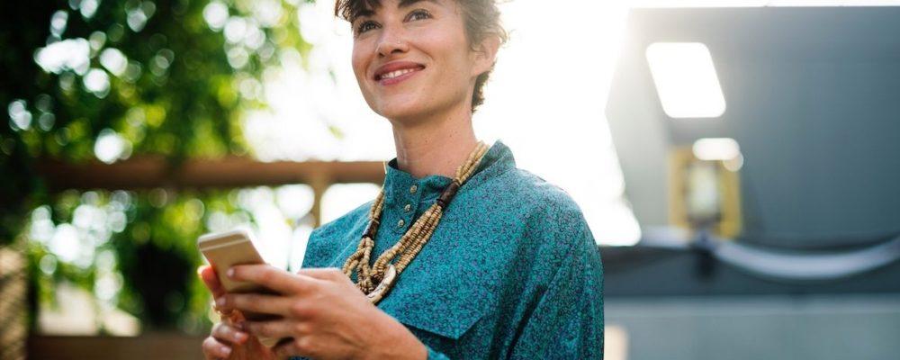 Eine frische Brise in den Führungsetagen oder Frauen führen anders