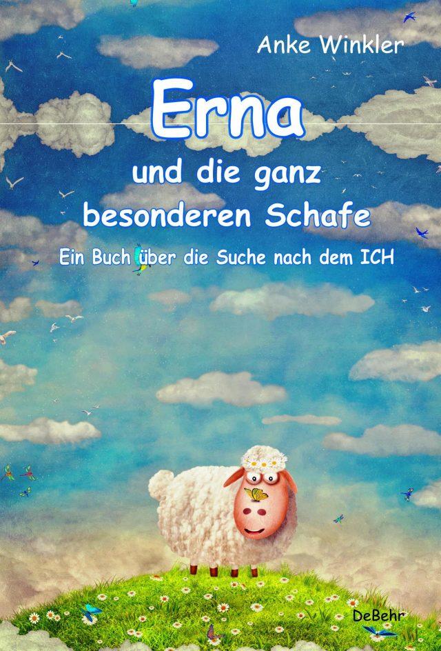 Anke Winkler – Erna und die ganz besonderen Schafe
