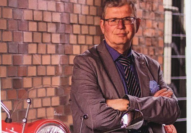 Jochen Bethge: Ich wollte nie so werden wie mein Vater