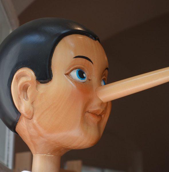 Der lügt! – Workshop für hochbegabte & hochsensible Kinder von 5-7 Jahren
