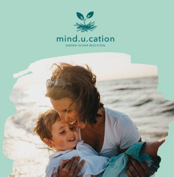 """mind.u.cation: Veranstaltungsreihe für Eltern """"hochsensibel * hochbegabt"""""""