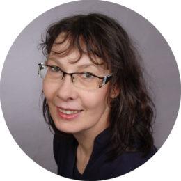 Prof. Dr. Margrit Schreier